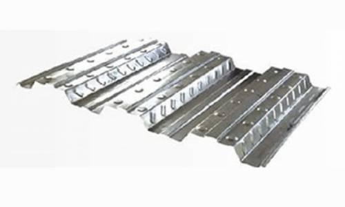 Deck Trapez